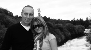 Brian & Bobbie Houston