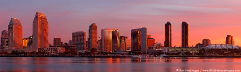 San-Diego-Panoramic-Print.